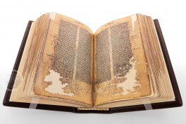 Bible of Marco Polo Facsimile Edition