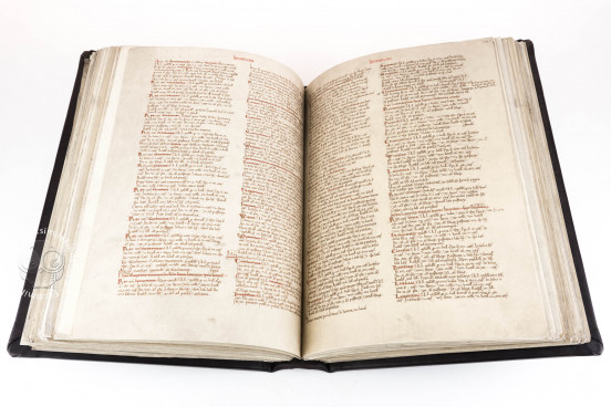 Great Domesday Book, London, National Archives − Photo 1
