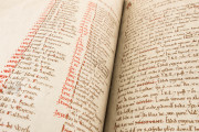 Great Domesday Book, London, National Archives − Photo 9