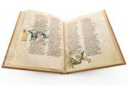 Der Wälsche Gast, Gotha, Forschungs- und Landesbibliothek, Ms. Memb I 120 − Photo 3