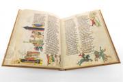 Der Wälsche Gast, Gotha, Forschungs- und Landesbibliothek, Ms. Memb I 120 − Photo 7