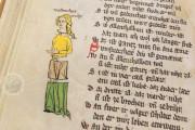 Der Wälsche Gast, Gotha, Forschungs- und Landesbibliothek, Ms. Memb I 120 − Photo 12