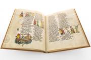 Der Wälsche Gast, Gotha, Forschungs- und Landesbibliothek, Ms. Memb I 120 − Photo 13