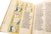 Der Wälsche Gast, Gotha, Forschungs- und Landesbibliothek, Ms. Memb I 120 − Photo 16