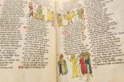 Der Wälsche Gast, Gotha, Forschungs- und Landesbibliothek, Ms. Memb I 120 − Photo 18