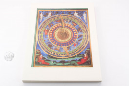 Masterpieces of the Medieval World of Stars (Collection) Facsimile Edition