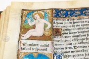 Great Hours of Rouen, Rouen, Bibliothèque Jacques Villon, Ms. Leber 155 − Photo 7