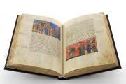 History of the Trojan People, Madrid, Biblioteca Nacional de España, MSS/17805 − Photo 3