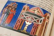 History of the Trojan People, Madrid, Biblioteca Nacional de España, MSS/17805 − Photo 5