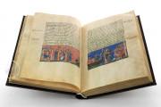 History of the Trojan People, Madrid, Biblioteca Nacional de España, MSS/17805 − Photo 7