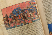 History of the Trojan People, Madrid, Biblioteca Nacional de España, MSS/17805 − Photo 14