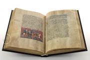 History of the Trojan People, Madrid, Biblioteca Nacional de España, MSS/17805 − Photo 15