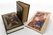 History of the Trojan People, Madrid, Biblioteca Nacional de España, MSS/17805 − Photo 20