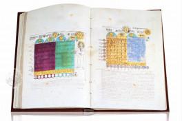 Prophecies of Nostradamus Facsimile Edition