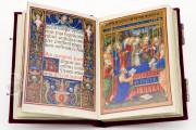 Sforza Hours, London, British Library, Add. Ms. 34294 − Photo 4