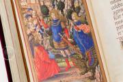 Sforza Hours, London, British Library, Add. Ms. 34294 − Photo 6