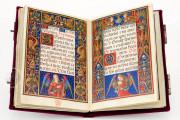 Sforza Hours, London, British Library, Add. Ms. 34294 − Photo 7