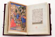 Sforza Hours, London, British Library, Add. Ms. 34294 − Photo 8