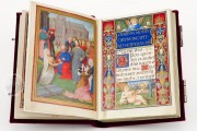 Sforza Hours, London, British Library, Add. Ms. 34294 − Photo 9
