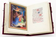 Sforza Hours, London, British Library, Add. Ms. 34294 − Photo 10