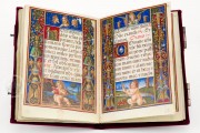 Sforza Hours, London, British Library, Add. Ms. 34294 − Photo 11