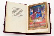 Sforza Hours, London, British Library, Add. Ms. 34294 − Photo 12