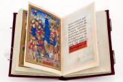 Sforza Hours, London, British Library, Add. Ms. 34294 − Photo 13