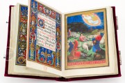 Sforza Hours, London, British Library, Add. Ms. 34294 − Photo 14