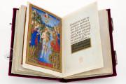 Sforza Hours, London, British Library, Add. Ms. 34294 − Photo 15