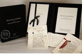 Documentos Colombinos en el Archivio General de Simancas (Collection) Facsimile Edition