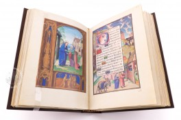 Book of Drolleries - The Croy Hours Facsimile Edition