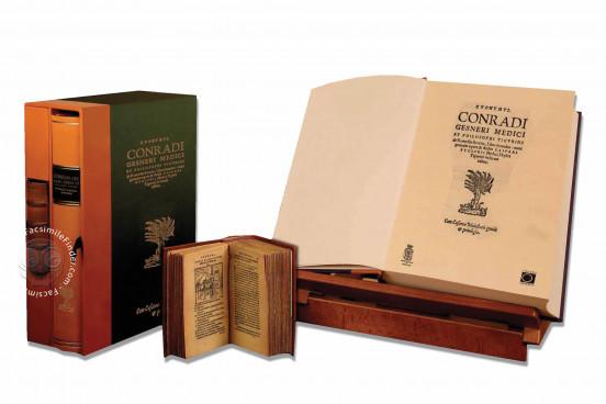 Thesaurus de Remediis Secretis - Pars Secunda, Salamanca, Academia de Farmacia de Castilla y León − Photo 1