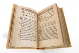 The Quixote of Avellaneda Facsimile Edition