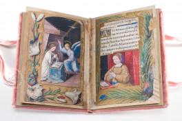 Petites Prières of Renée de France Facsimile Edition