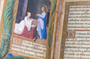 Petites Prières of Renée de France, Modena, Biblioteca Estense Universitaria, α.U.2.28=lat. 614 (now lost) − Photo 5
