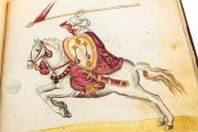 Codex of Costumes, Madrid, Biblioteca Nacional de España, Res/285 − Photo 3