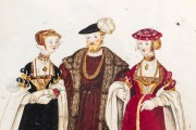 Codex of Costumes, Madrid, Biblioteca Nacional de España, Res/285 − Photo 4