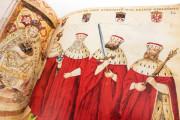 Codex of Costumes, Madrid, Biblioteca Nacional de España, Res/285 − Photo 7