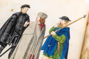 Codex of Costumes, Madrid, Biblioteca Nacional de España, Res/285 − Photo 11