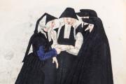 Codex of Costumes, Madrid, Biblioteca Nacional de España, Res/285 − Photo 15