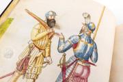 Codex of Costumes, Madrid, Biblioteca Nacional de España, Res/285 − Photo 16
