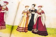 Codex of Costumes, Madrid, Biblioteca Nacional de España, Res/285 − Photo 21