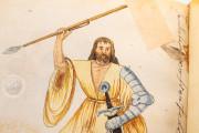 Codex of Costumes, Madrid, Biblioteca Nacional de España, Res/285 − Photo 25