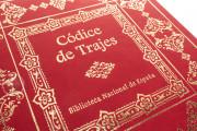 Codex of Costumes, Madrid, Biblioteca Nacional de España, Res/285 − Photo 26