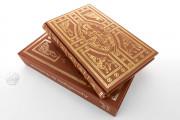 Toulouse Apocalypse, Toulouse, Bibliothèque d'Etude et du Patrimoine, Ms. 0815 − Photo 2