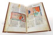 Toulouse Apocalypse, Toulouse, Bibliothèque d'Etude et du Patrimoine, Ms. 0815 − Photo 3