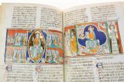Toulouse Apocalypse, Toulouse, Bibliothèque d'Etude et du Patrimoine, Ms. 0815 − Photo 8