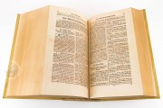 Bach's Calov Bible, St. Louis, Concordia Seminary Library − Photo 5