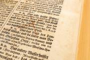 Bach's Calov Bible, St. Louis, Concordia Seminary Library − Photo 7