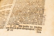Bach's Calov Bible, St. Louis, Concordia Seminary Library − Photo 9